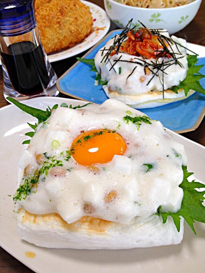 栄養満点!納豆×卵の組み合わせの最強レシピ10選