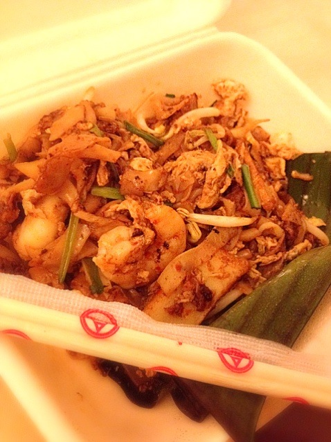 Fried Koay Teow
