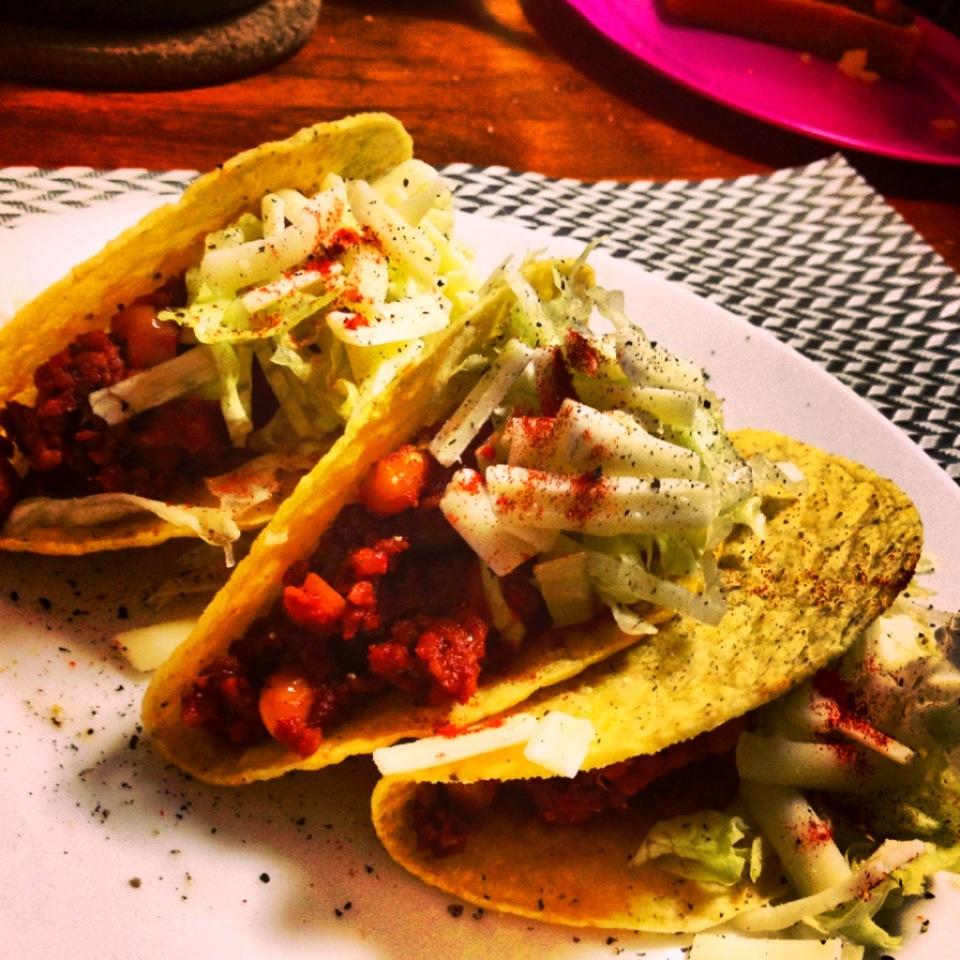 料理 レシピ メキシコ