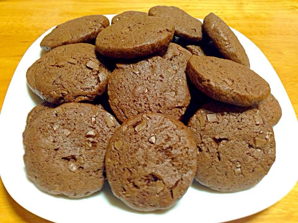 チョコ チップ クッキー ホット ケーキ ミックス