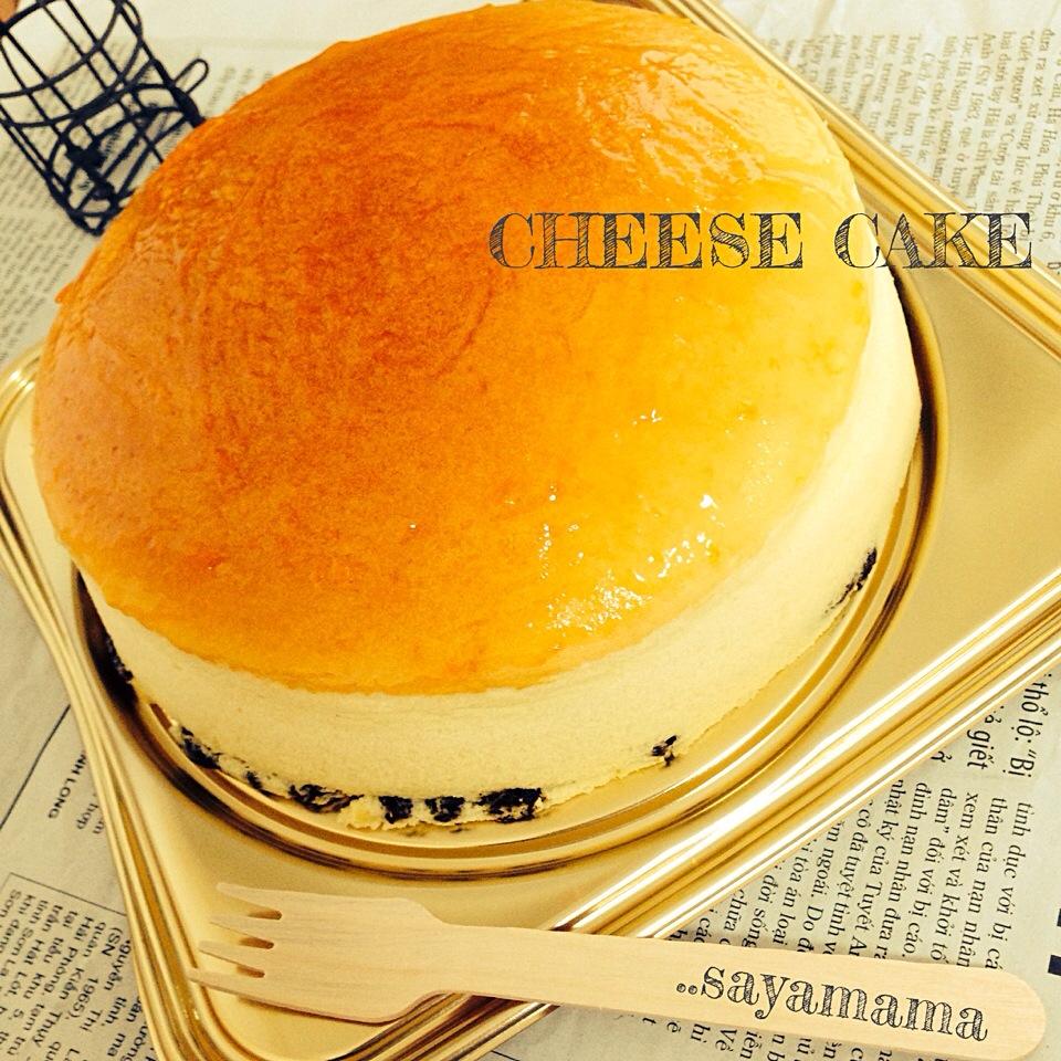 スライス チーズ ケーキ