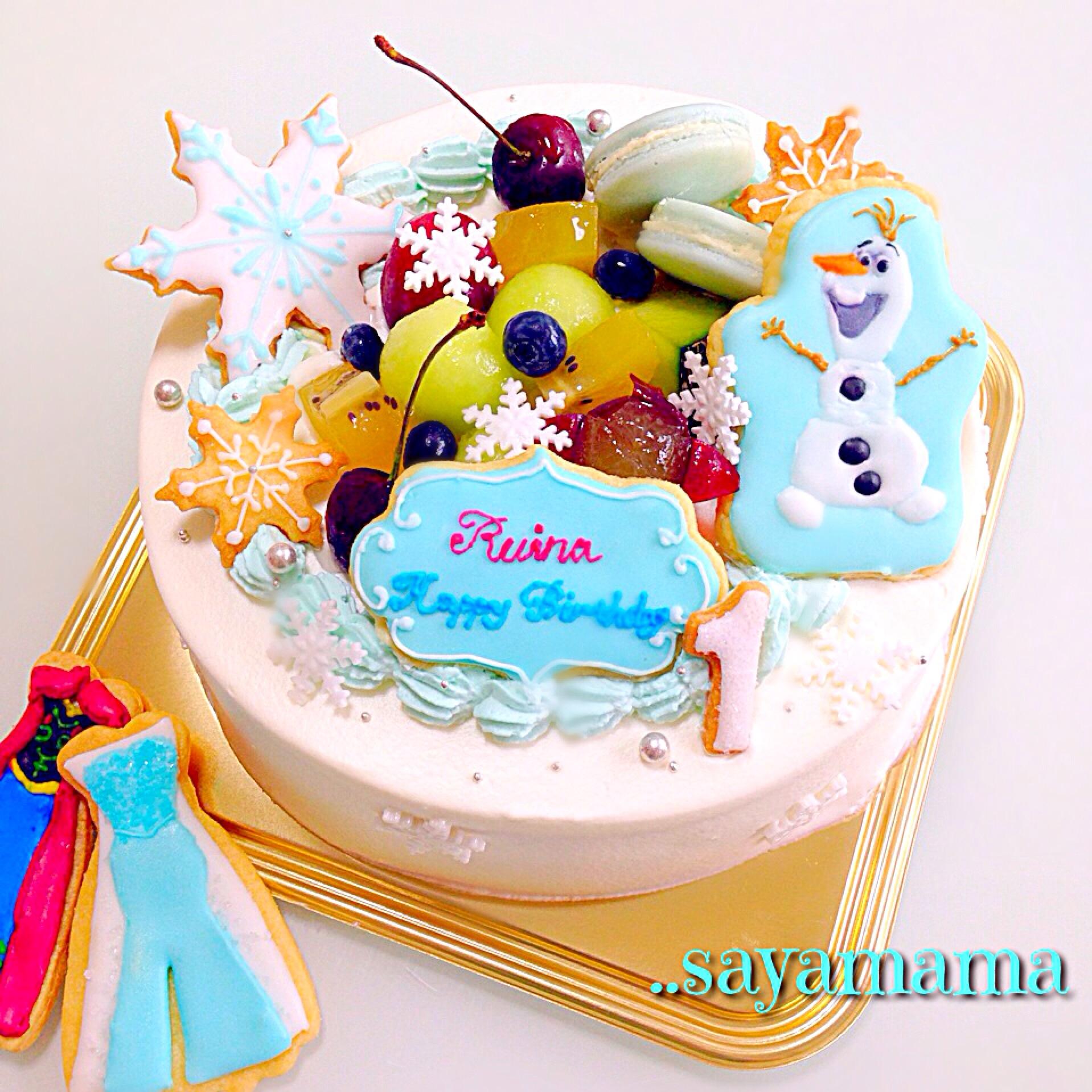誕生 日 オラフ 「アナ雪」シリーズ最新作が日本初公開|ついに、オラフ誕生のひみつが明らかに…!