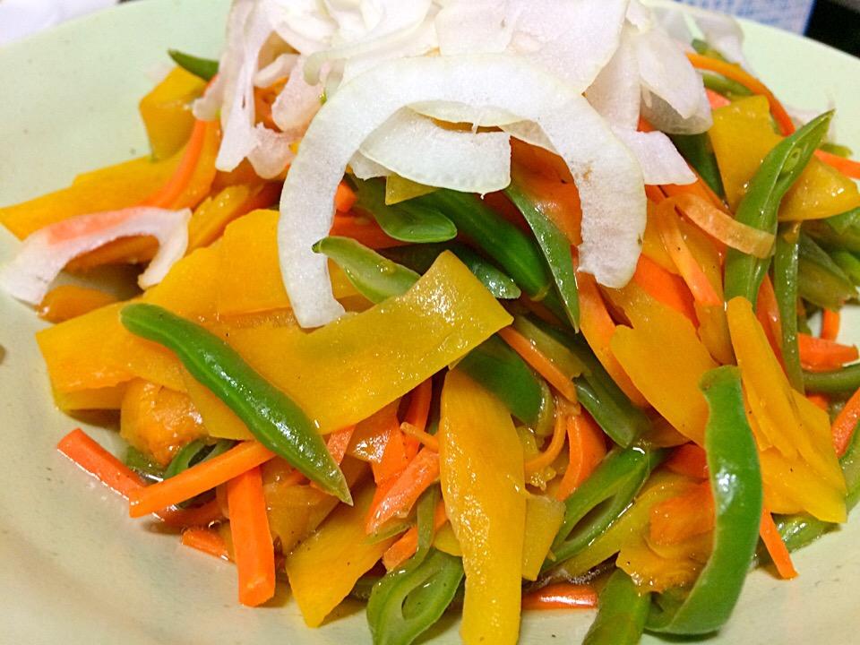 タレ レシピ 冷やし中華 自家製タレで作る、ひんやり冷やし中華