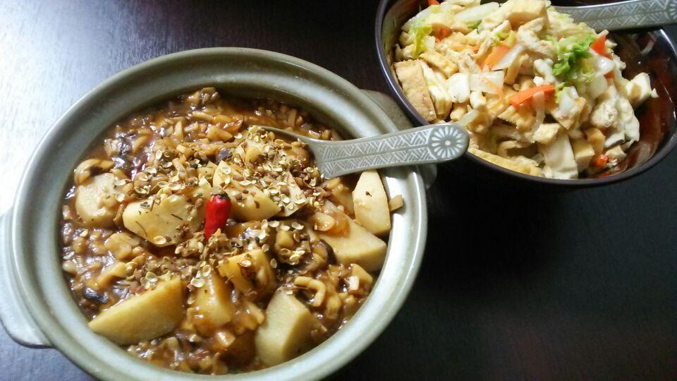 肉 なし マーボー 豆腐