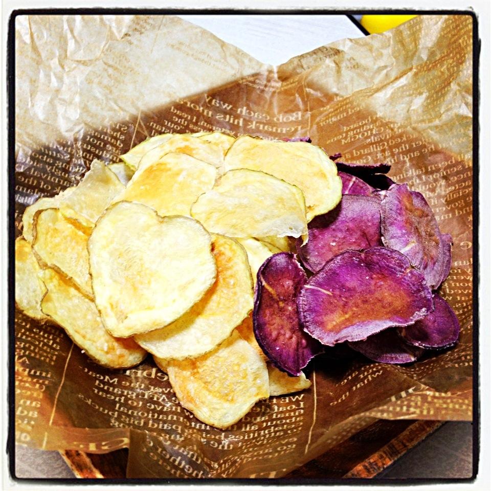 ポテチ 自家製 横須賀の個性的すぎるローカル名物「ポテチパン」を食べ歩いたら、その奥深さに驚いた