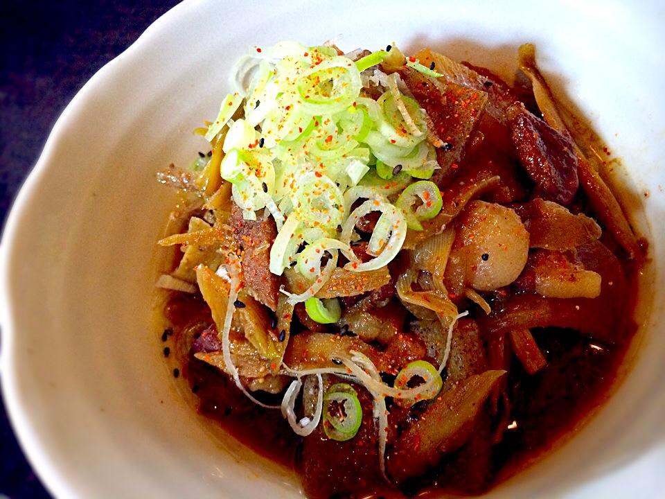 イノシシ 肉 レシピ