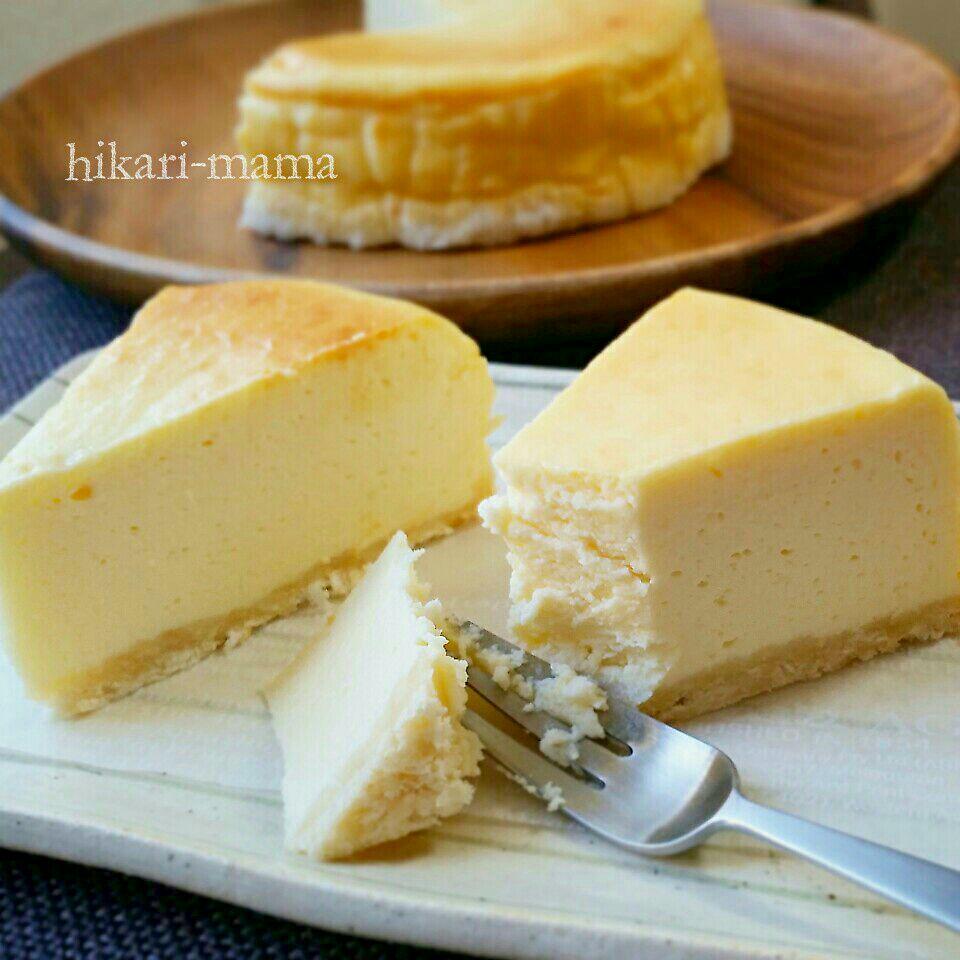 ケーキ ヨーグルト チーズ