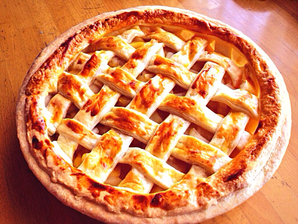 apple pie❤︎