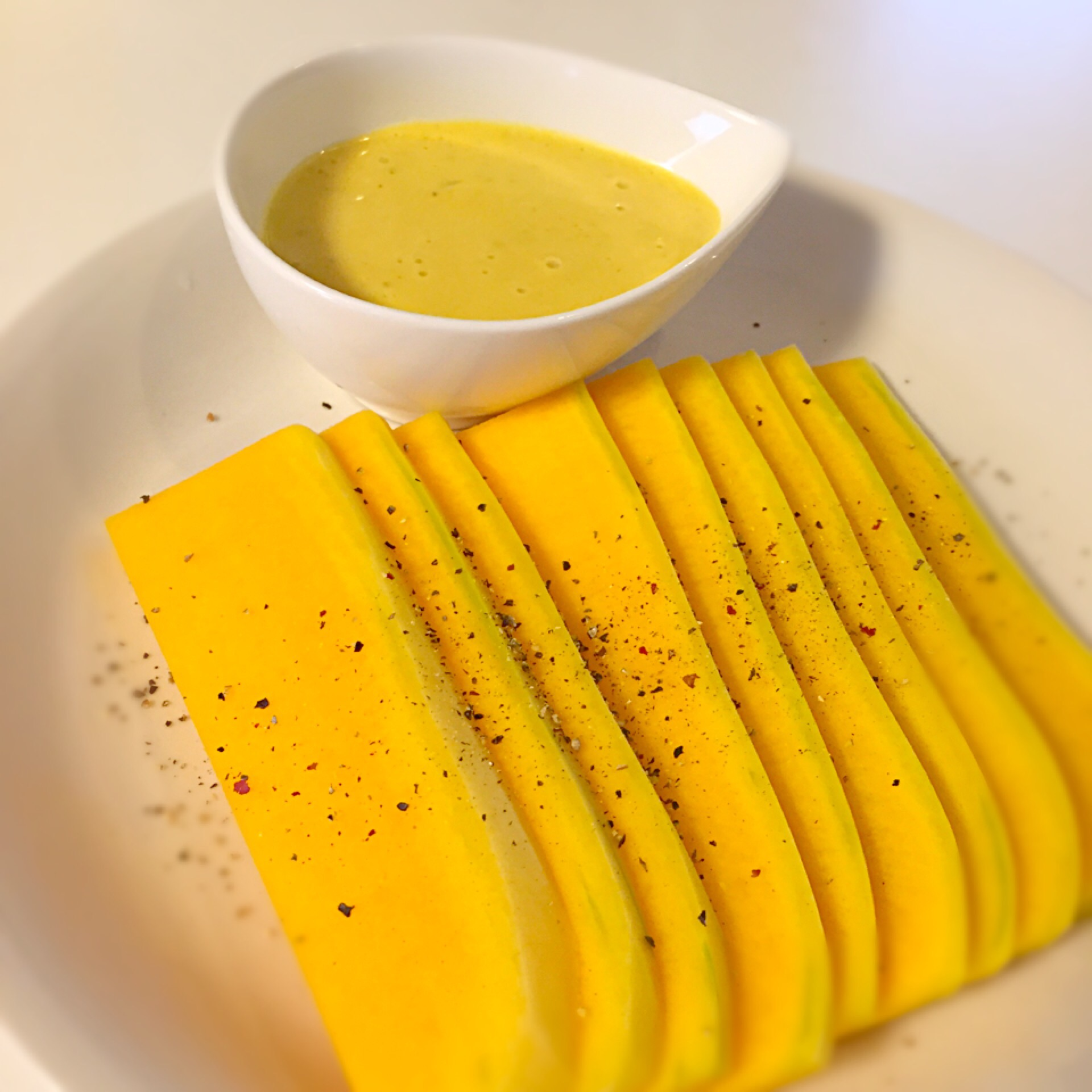 バター ナッツ レシピ