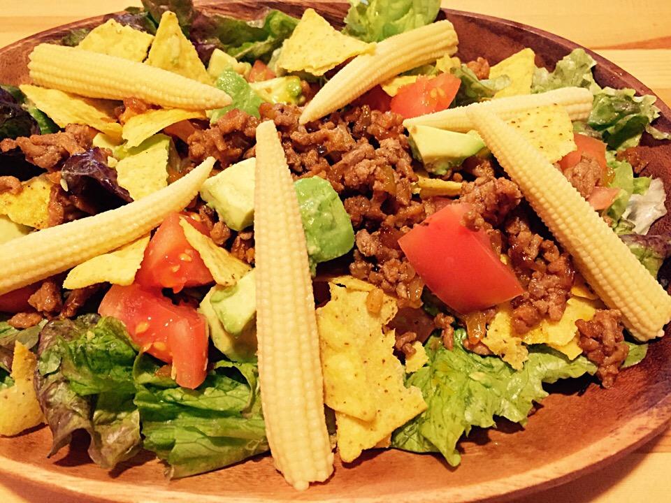 メキシカン サラダ