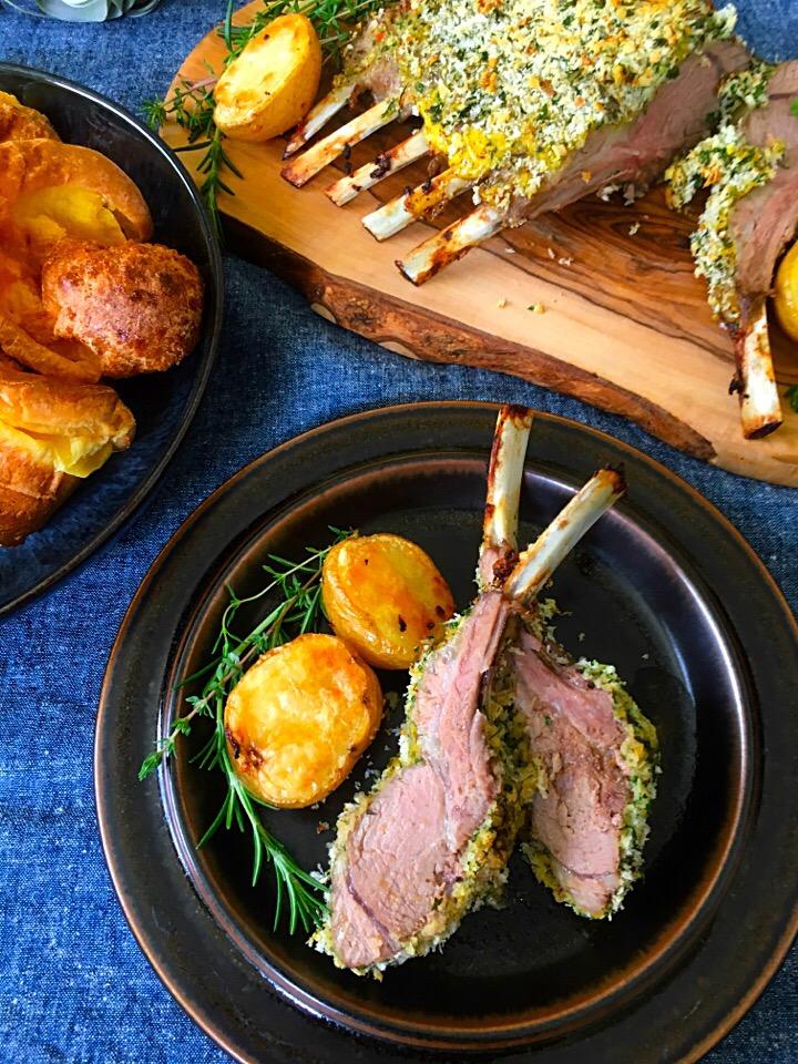 ダイエット・健康食材「ラム肉」!もっと食べたい!食べ方・調理方法など