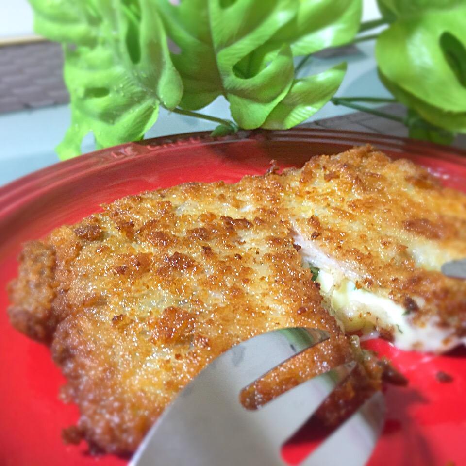 豚 バラ しそ チーズ