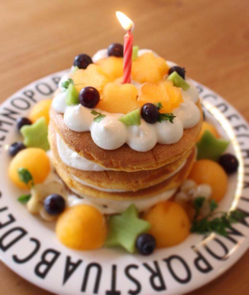 1 歳 バースデー ケーキ