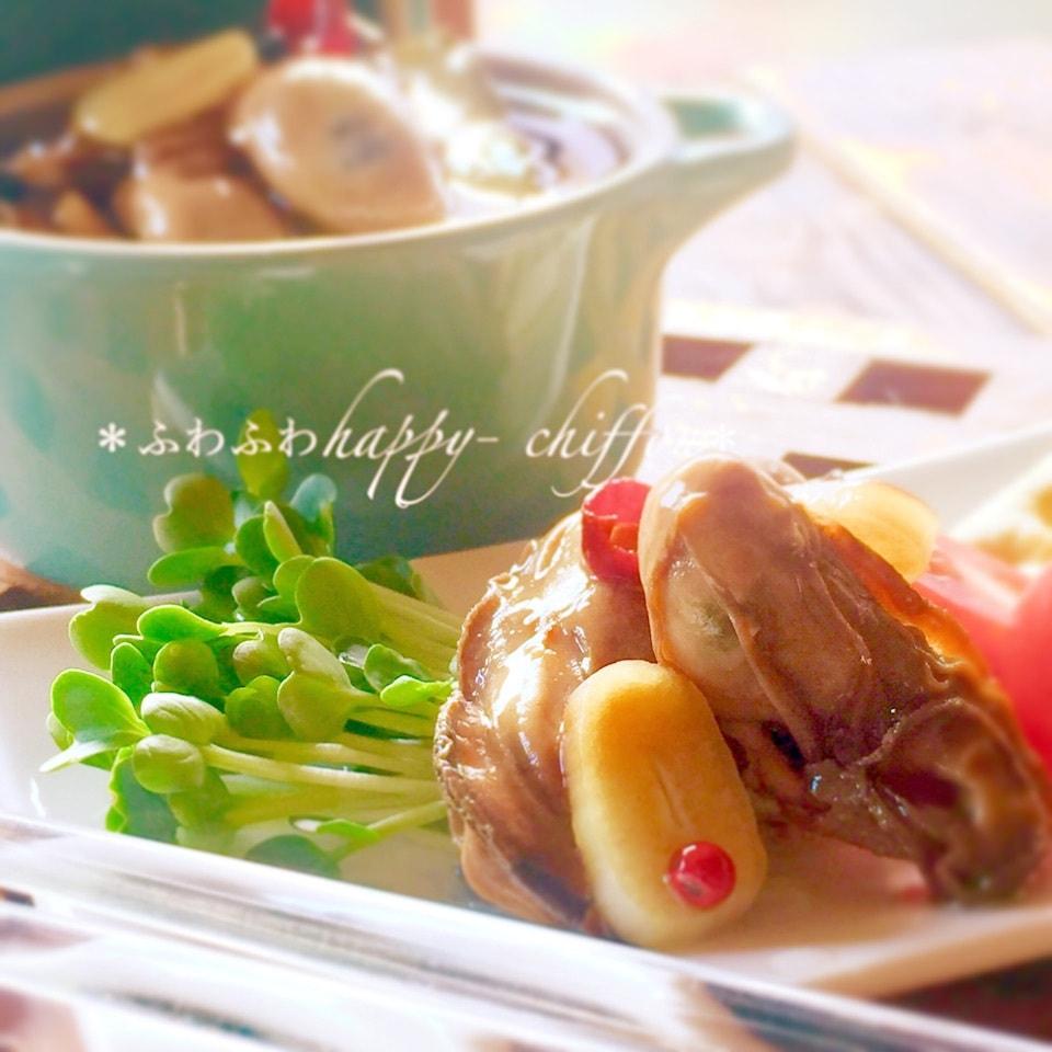 オイル 漬け レシピ 牡蠣