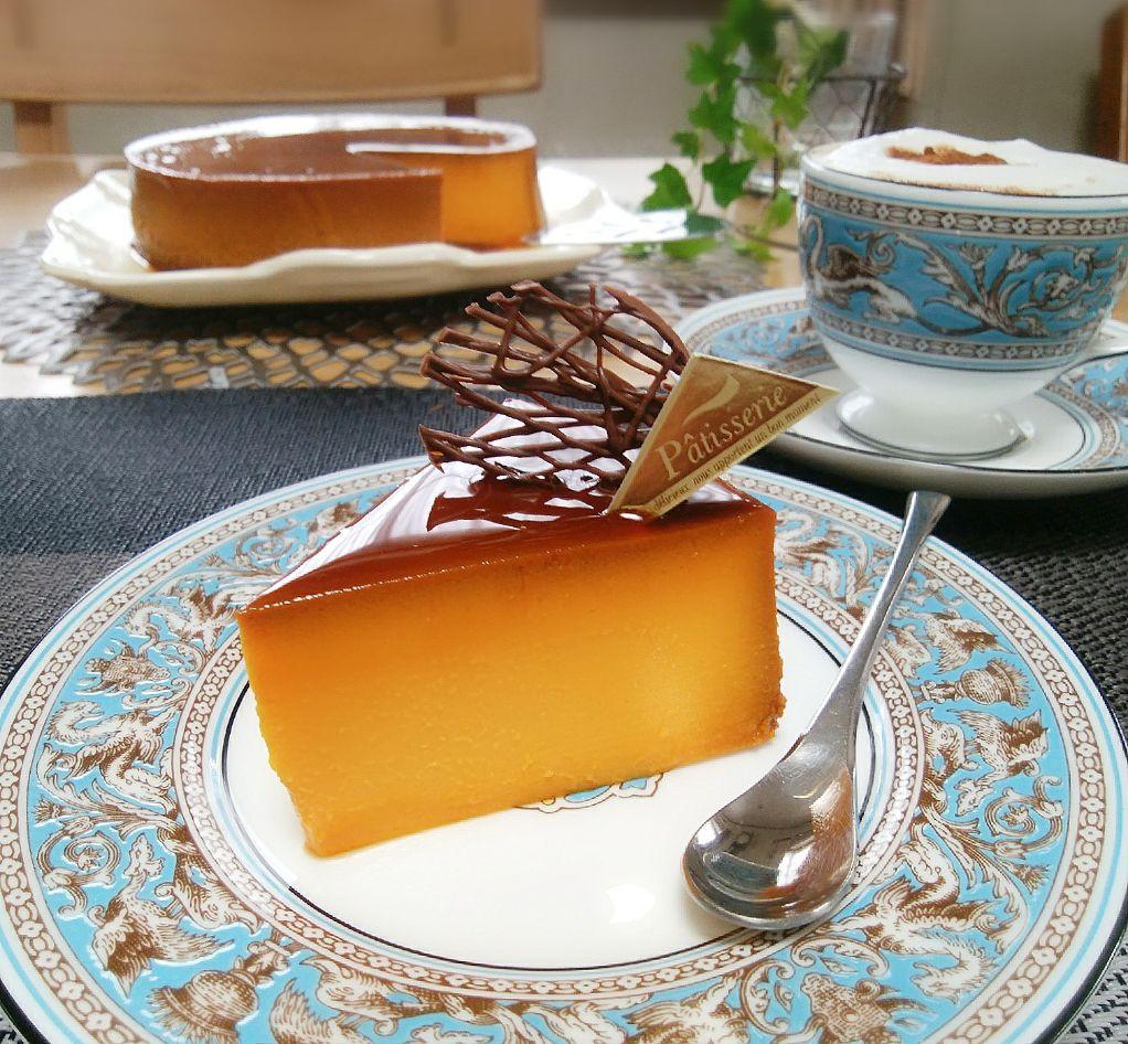 バターナッツかぼちゃで Sachichi さんの簡単濃厚とろける