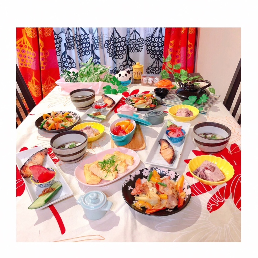 の レシピ 今日 夕飯