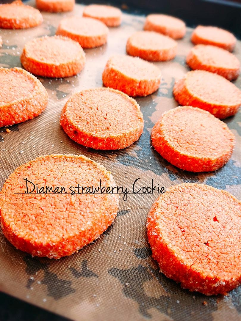 ディアマン クッキー
