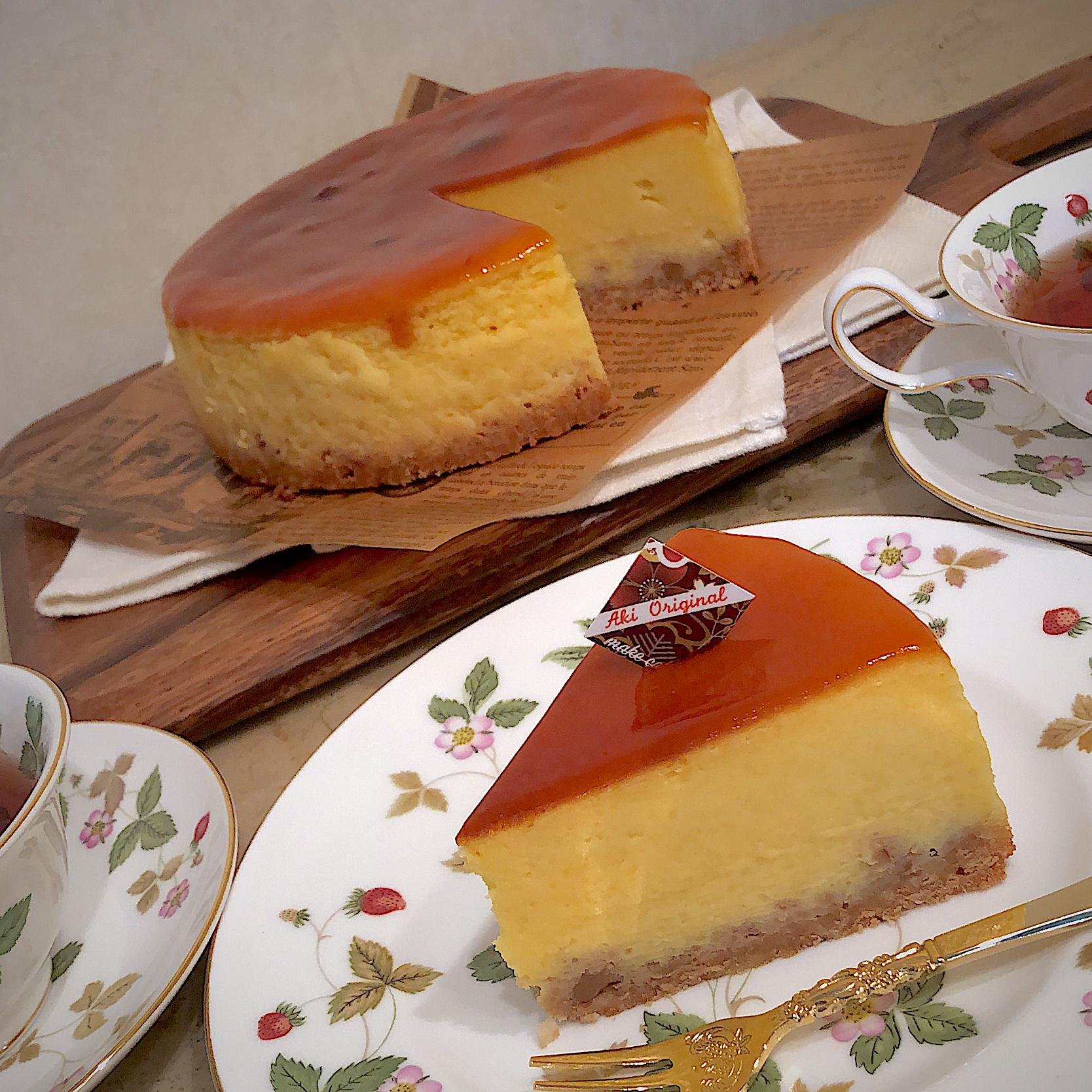 ケーキ 型 センチ 18