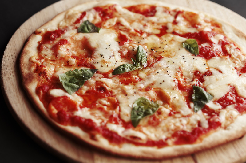 ピザ レシピ