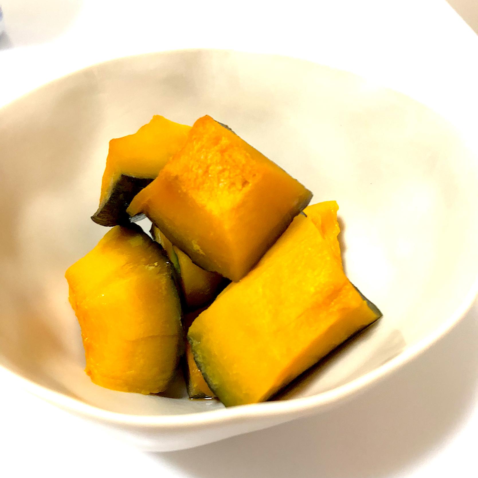 かぼちゃ レシピ 冷凍