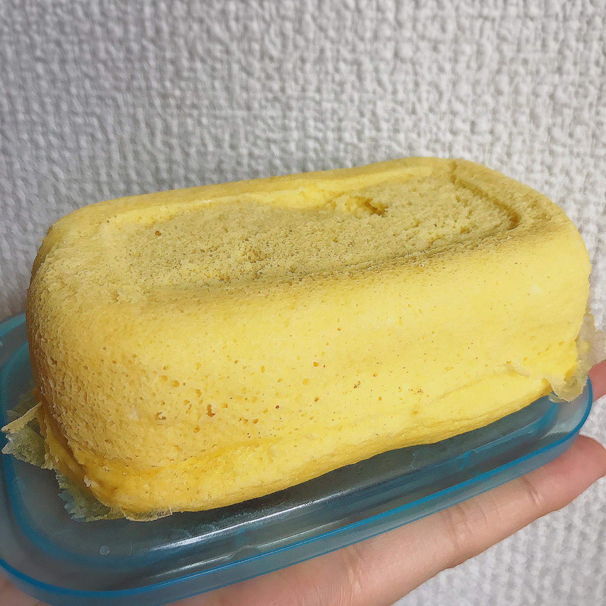ケーキ パウダー パン お から