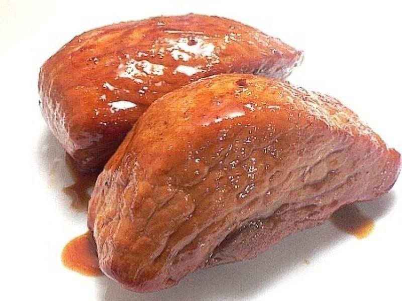 豚 もも肉 チャーシュー