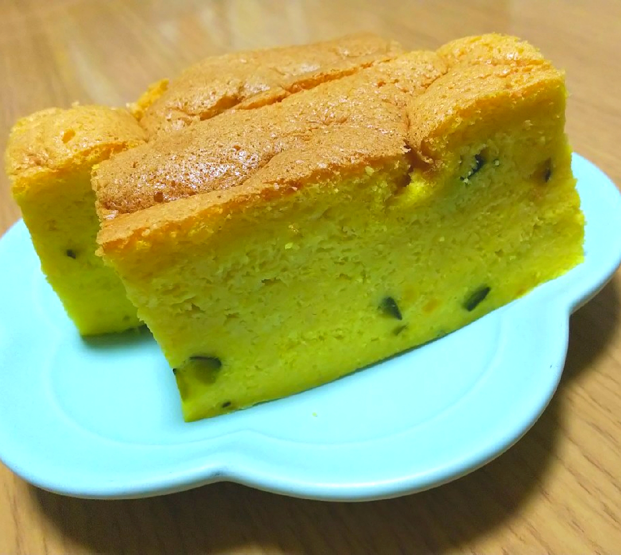 作り方 の 台湾 カステラ