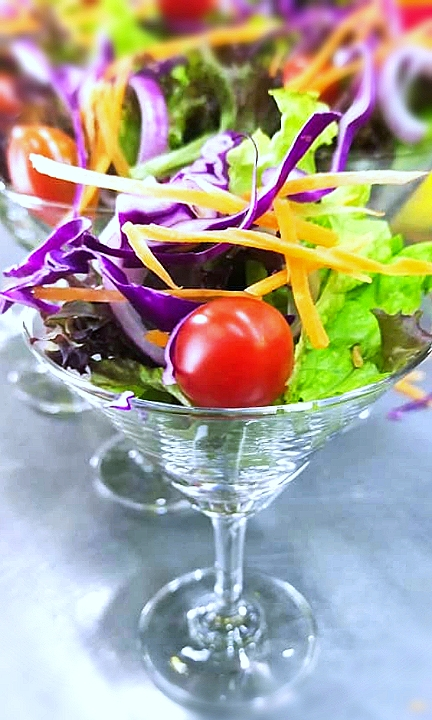Salad Cocktail