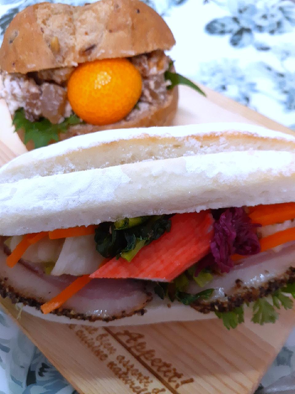 弁当 サンドイッチ 【お弁当にぴったり】プロが教える!「サンドイッチ」をおいしくラクに作る5つのコツ