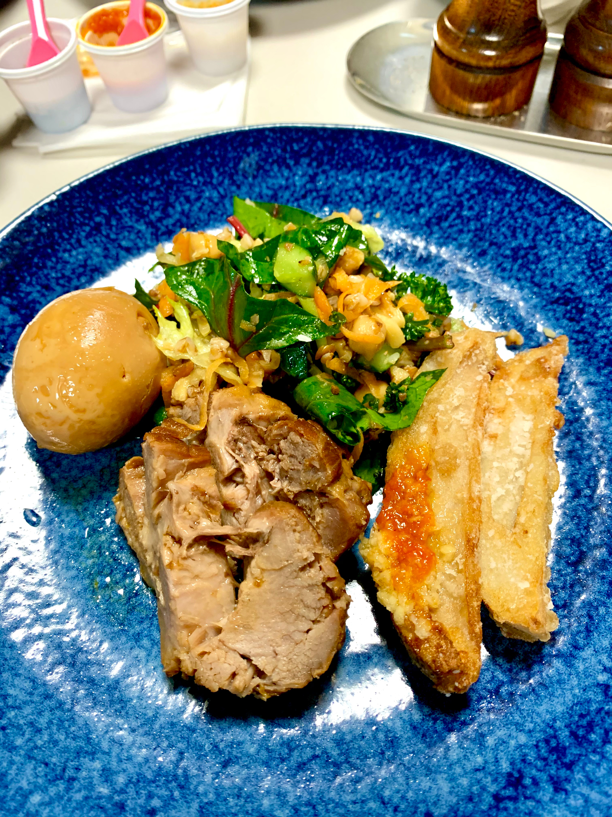 Fork Tender Braised Pork